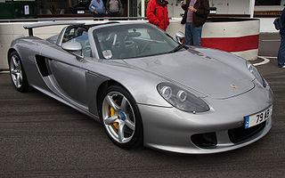 2014 Porsche Carrera Touch Up Paint